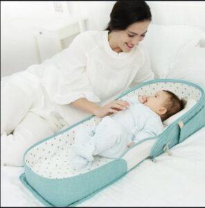 ایمنی و خفگی در نوزاد
