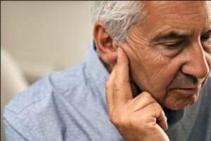 درمان كم شنوايي مرتبط با سن