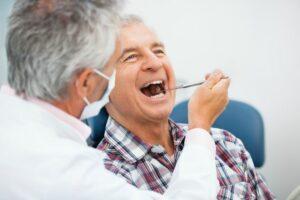 اصول مراقبت از  دیابت و دندان سالمندان