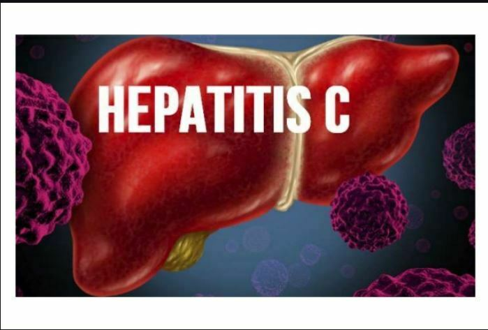 عوارض هپاتیت C
