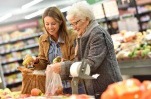 احساس صلاحیت و کار امدی در سالمند
