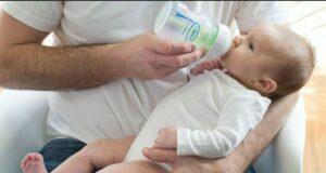 علل خفگی در نوزاد