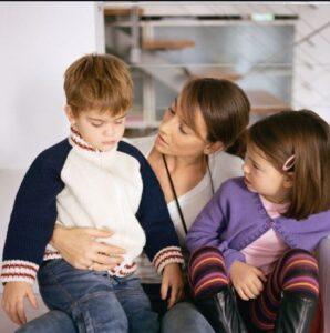 رقابت فرزندان و روشهای مدیریت این مشکل در خانواده