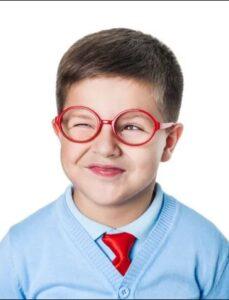 تشخیص اختلال تیک در کودکان