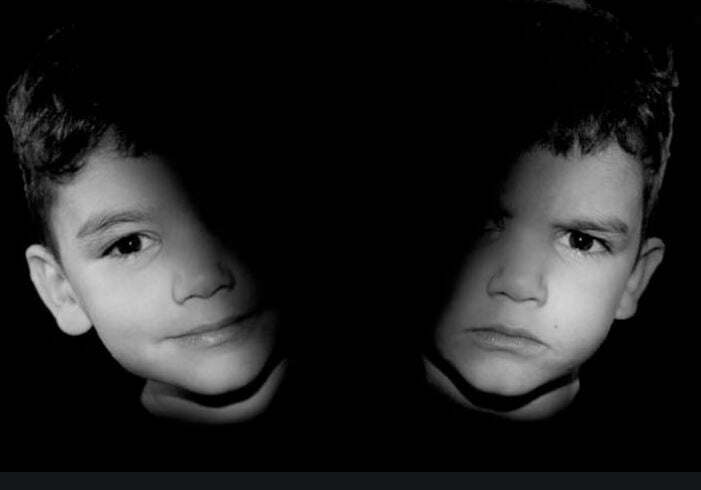 عوارض اختلال دو قطبی در کودکان