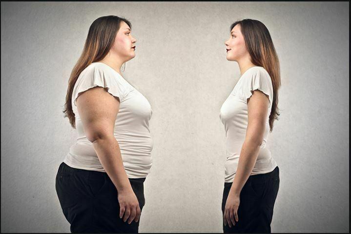 روش کاهش وزن
