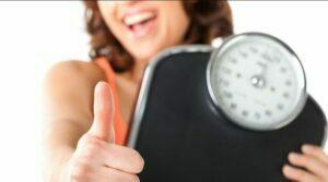 کاهش وزن بانوان