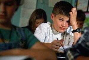 مدرسه و کاهش استرس در خانواده