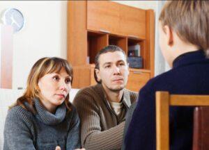 کمک به کاهش تاثیرات طلاق