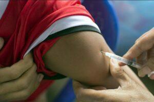واکسن مننژیت