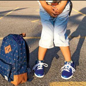 یبوست مزمن و ترس از مدفوع در کودکان