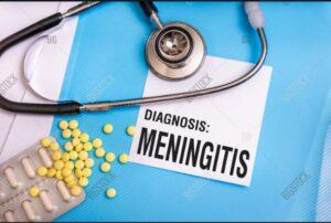 تشخیص مننژیت