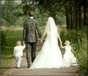 ازدواج مجدد و کاهش تاثیرات طلاق