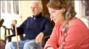 استرس پرستار در مراقبت از سرطان مثانه