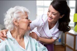 سرطان مثانه و پرستار سالمند