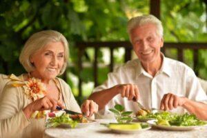 تغذیه و مدیریت فشار خون