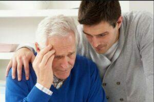 ارتباط موثر با سالمند و درک پیری شدن