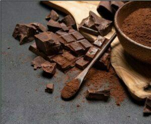 تاثیر شکلات بر سردرد میگرنی
