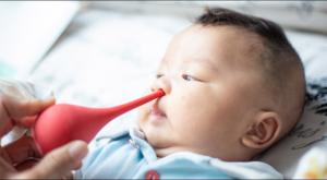 پیشگیری از بیماری های تنفسی  در نوزادان