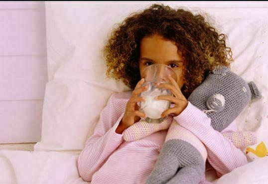 اثرات نوشیدن شیر قبل از خواب