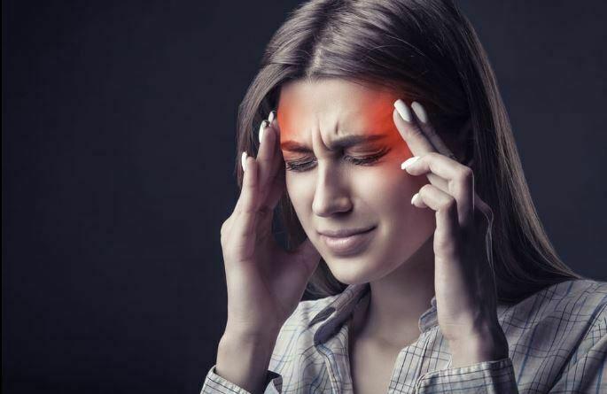علل سردرد میگرنی