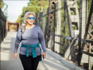 مدیریت فشار خون با ورزش