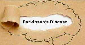 علایم بیماری پارکینسون