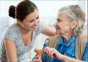 برقراری ارتباط موثر با سالمند