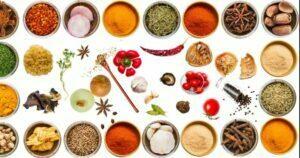 9 گیاه و ادویه که با عوامل التهابی بدن مقابله می کنند
