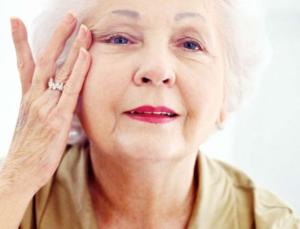 پیرشدن پوست و عوارض ناشی از آن
