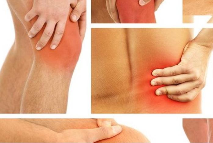 گرفتگی عضله و داههای درمان آن