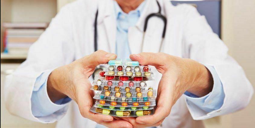 مسمومیت دارویی در سالمندان