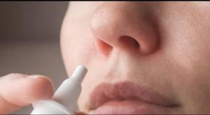 درمان احساس بوی نامطبوع در بینی