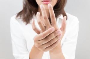 کنترل عوارض ناشی از سندرم رینود