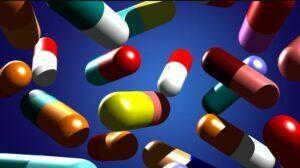 دلیل مسمومیت دارویی در سالمندان