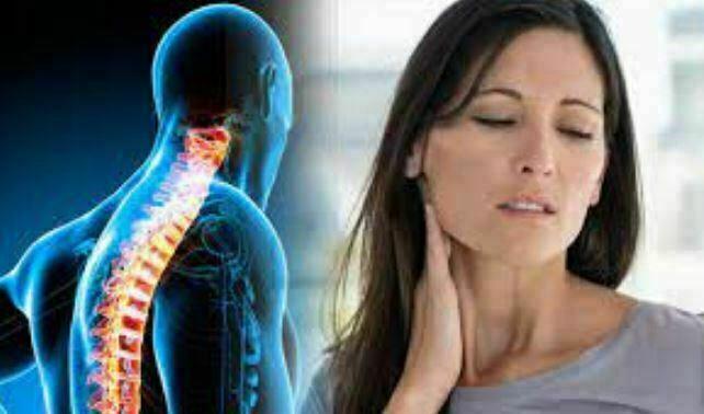 علل آرتروز گردن