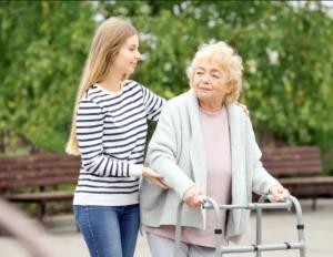احساس تندرستی در سالمند