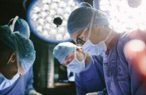 جراحی پانکولیت