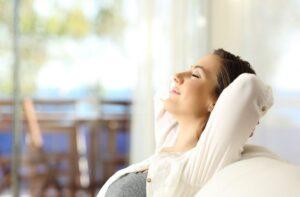 استرس والدین و استراحت