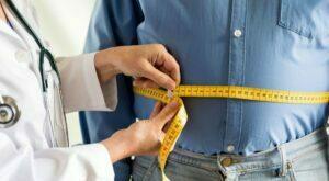 علل چاقی و ابتلا به سرطان