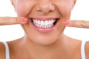 ترک کافئین و دندان