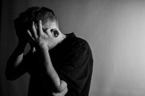 علایم افسردگی در مردان