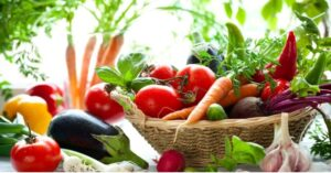 مصرف سبزیجات و روزه  داری