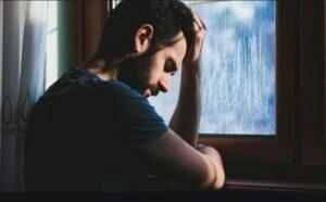 تشخیص افسردگی در مردان