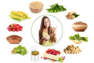 علل کمبود مواد مغذی