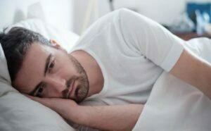 عوارض افسردگی در مردان