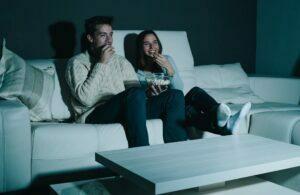 اثرات تماشای تلویزیون