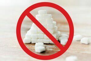 روش های کاهش وزن و کاهش شکر