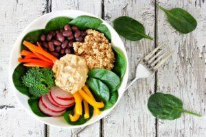 روش های کاهش وزن و تغذیه