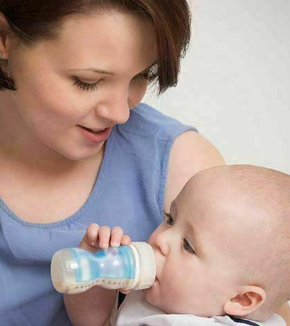 شیر خشک بر پایه سویا